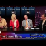 Rachel Maddow's Brain Numbing Attack on David Horowitz — on The Glazov Gang
