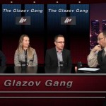 Ben Shapiro Crashes UCLA Divestment from Israel Hearing — On The Glazov Gang