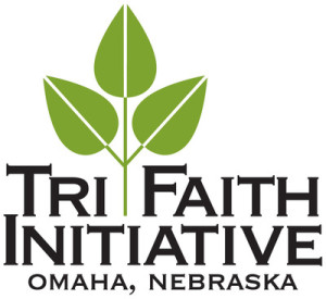 Tri Faith Logo