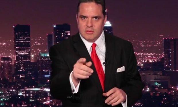 Video: Ari David Praises the Uniqueness of The Glazov Gang