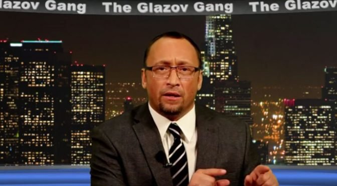 Jamie Glazov Moment: Ben Carson: Heroic Truth-Teller About Islam