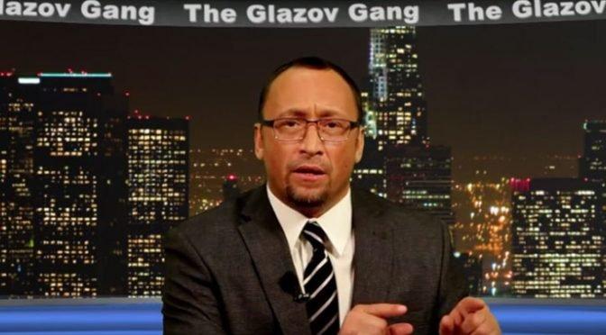 Jamie Glazov Moment: Ben Carson: Heroic Truth-Teller About Islam