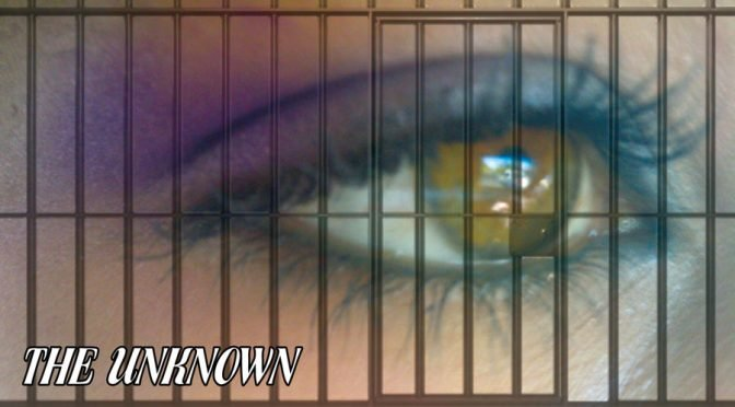 The Unknown: My Nightmare as an 11-Year-Old Girl in an Iranian Prison