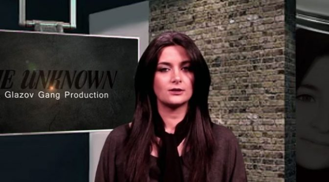 The Unknown: To Be Raped Under Islam