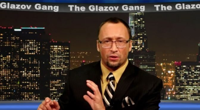 "Jamie Glazov Moment: The ""Not All Muslims Do That"" Suicidal Charade"