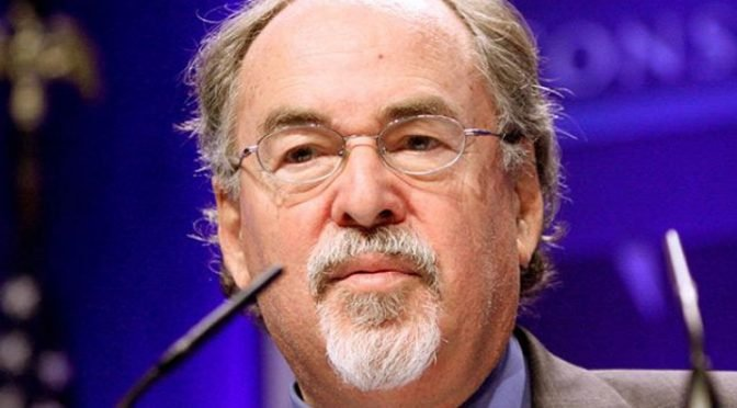 """The Life and Work of David Horowitz"" by Jamie Glazov at National Review Online"
