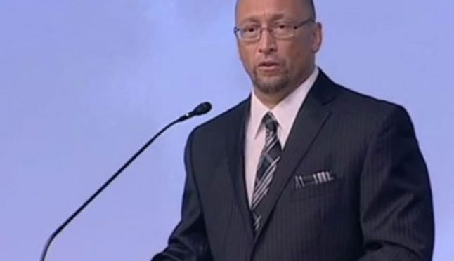 "Video: Jamie Glazov on ""Media's Willful Blindness about Islam"""