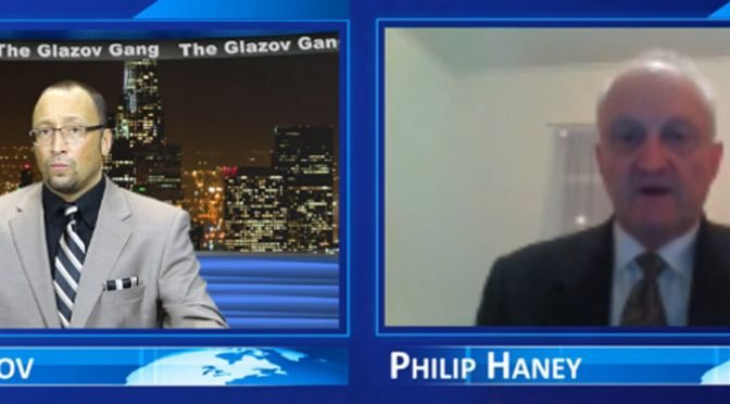Whistleblower Reveals How Obama Facilitated San Bernardino Jihadist Attack — on The Glazov Gang
