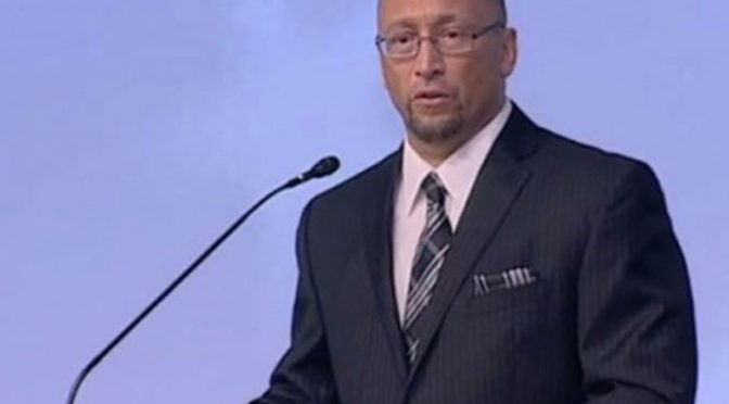 Jamie Glazov Video: The Media's Willful Blindness about Islam