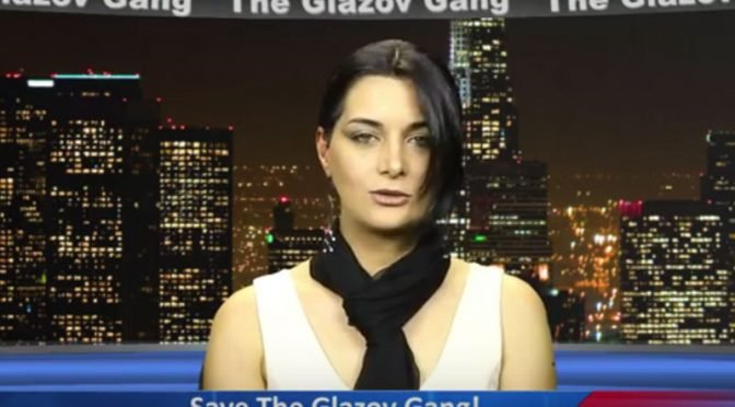 Help Keep The Glazov Gang Alive!
