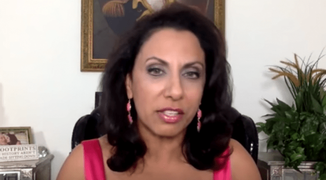 The Brigitte Gabriel Moment: What is Really Driving the Terrorists