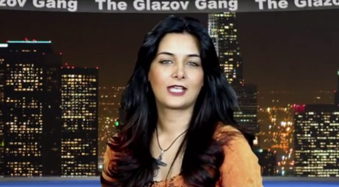 Join the Glazov Gang Team!
