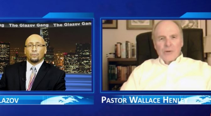 Is Globalism Demonic? – on The Glazov Gang