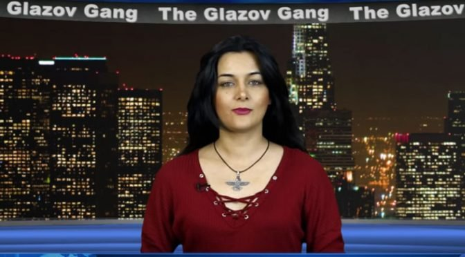Join the Show that is Fighting to Defend America: The Glazov Gang