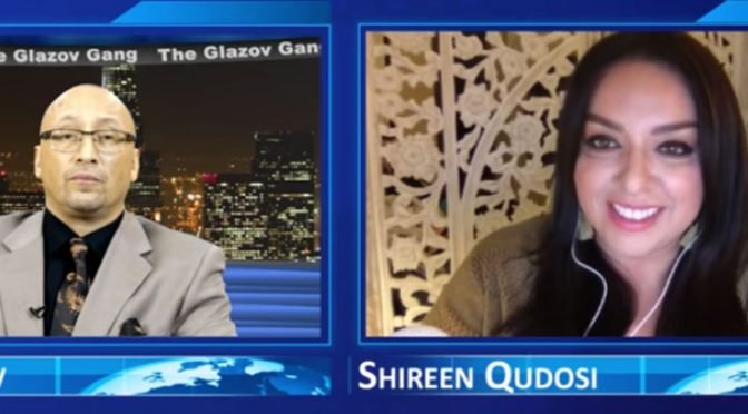Muslim Free Thinker Calls Out Linda Sarsour and the Women's March — on The Glazov Gang