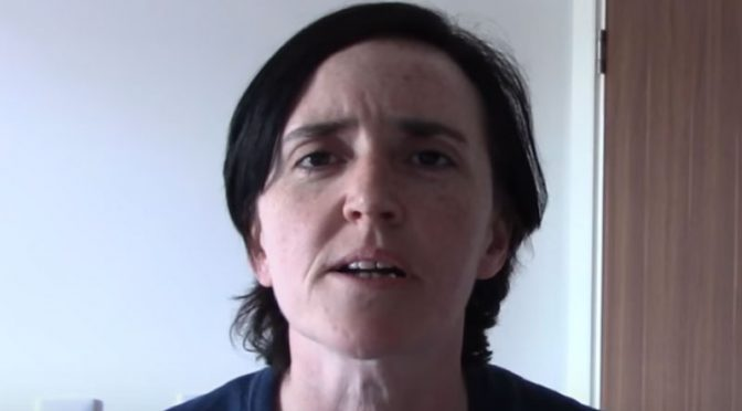 "Anne Marie Waters Moment: Easy Guide to Debating the Useful Infidel. Part II: ""But the Bible…"""