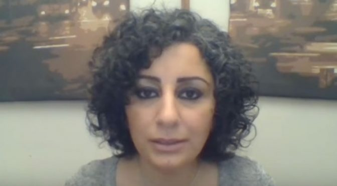 Sandra Solomon Moment: What Islam Taught Me About Christians