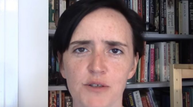 "Anne Marie Waters Moment: Easy Guide to Debating the Useful Infidel. Part I: ""Not All"""