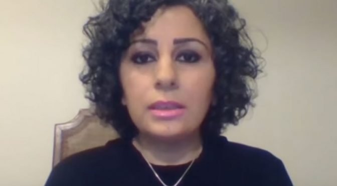 Sandra Solomon Moment: What Islam Taught Me About the Jews
