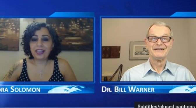 "Dr. Bill Warner on ""Two Types of Sharia"" – on The Glazov Gang"