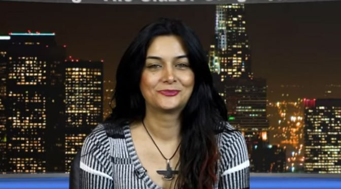 Anni Cyrus' Special Message About The Glazov Gang