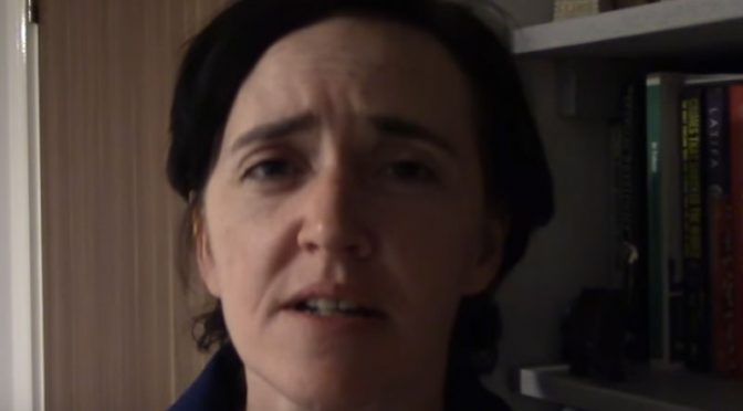 "Anne Marie Waters Moment: Easy Guide to Debating the Useful Infidel. Part III: ""Nothing to do with Islam"""
