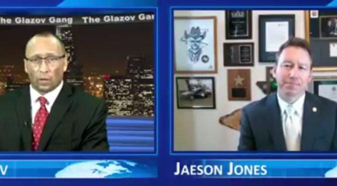 Cartels, Gangs and International Terrorist Groups vs. America — Glazov Gang