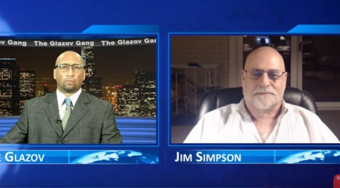 Refugees, Immigration and the Agenda to Erase America — Glazov Gang