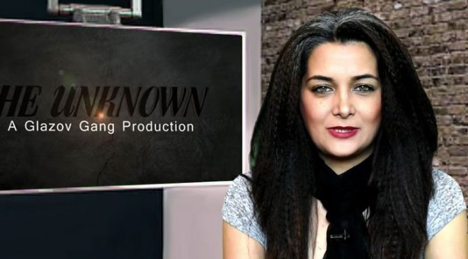 The Unknown: Leftist Feminists' S&M Islamic Odyssey