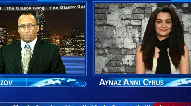 Sharia Survivor Unveils Linda Sarsour's Jihad – Glazov Gang