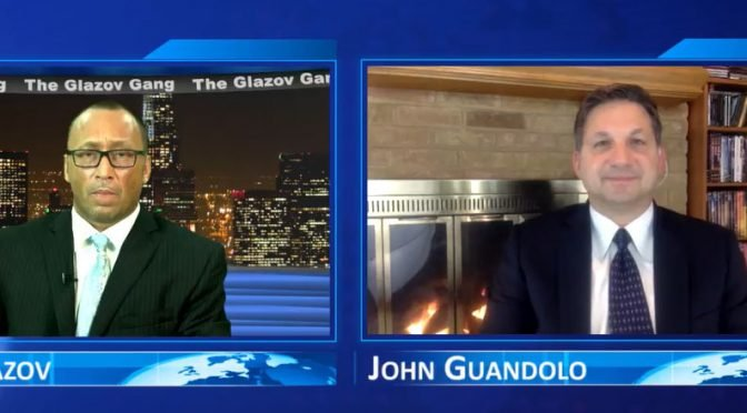 """#FireMcMaster and Civilization Jihad by """"OUR"""" Hands — Glazov Gang"""