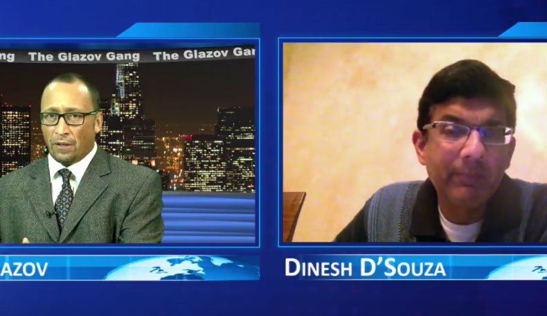 THE BIG LIE '17 D'Souza, Dinesh Nazi Roots of American Left NYTimes Best! 1/1st