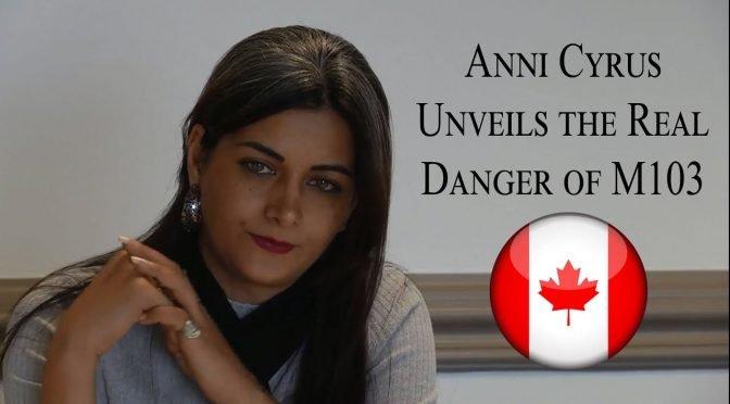 Glazov Gang: Anni Cyrus Unveils the Dire Danger of M103