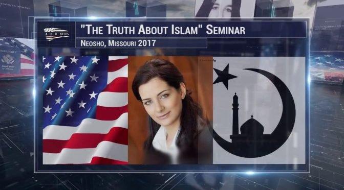 Ex-Muslim Issues Dire Warning to America — Glazov Gang