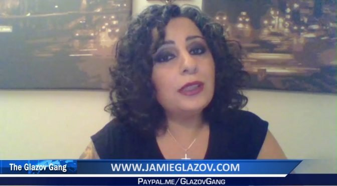 Solomon Moment: From Israel-Hater to Israel-Lover