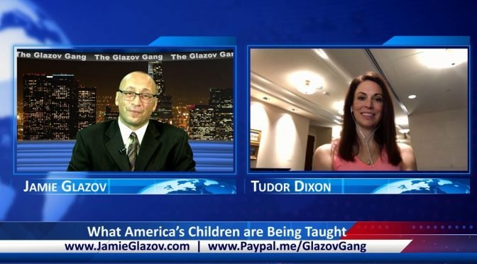 Glazov Gang: What America's Children are Being Taught