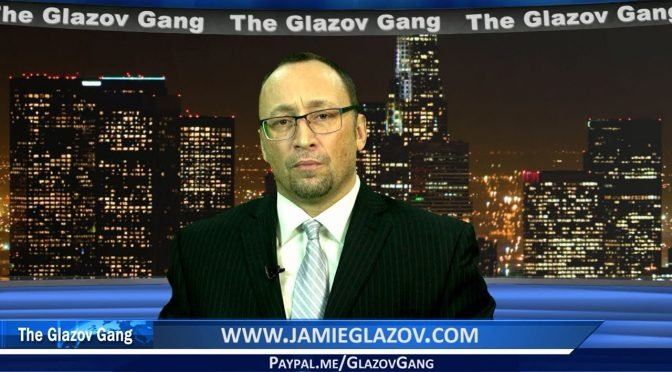"""Glazov Moment: The Memo and the Left's """"National Security"""" Lie"""