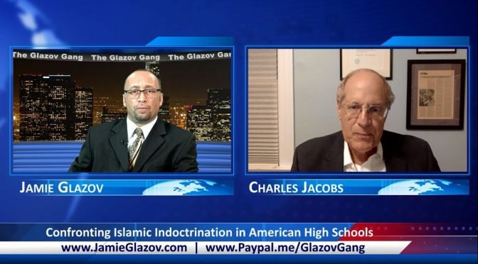 Glazov Gang: Confronting Islamic Indoctrination in American High Schools