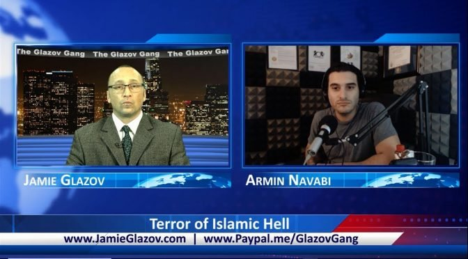 Glazov Gang: Terror of Islamic Hell