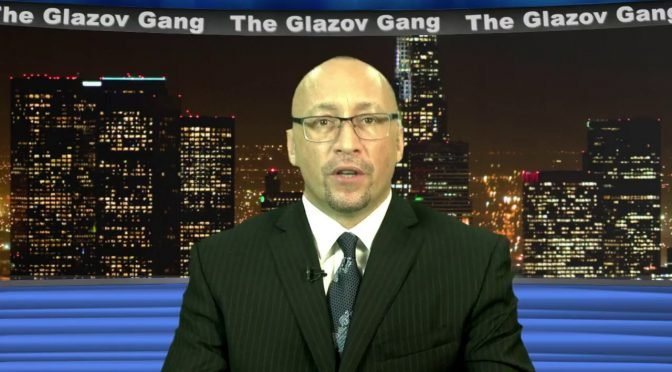 Glazov Moment: Questions Never Asked About Islam and the Left