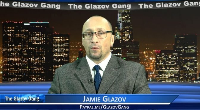 Glazov Moment: Where Was The 60 Minutes Obama-Sex Interview?