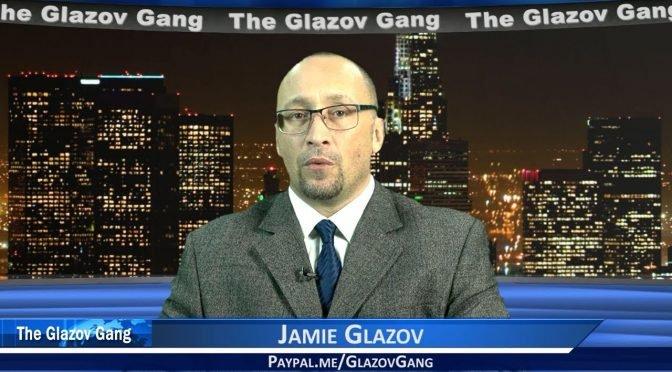 Glazov Moment: Where Was The 60 Minutes Obama-Sex Interview?