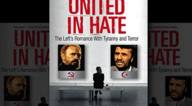 Glazov Moment: United in Hate: The Left's Romance With Terror
