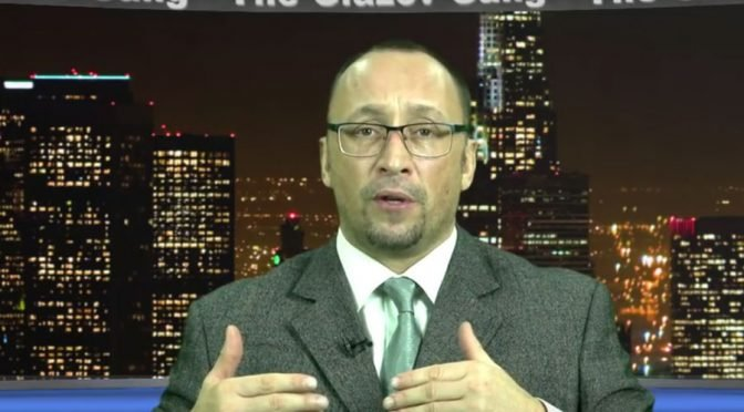 Glazov Moment: Hamas Pays Muslims to Get Shot by IDF