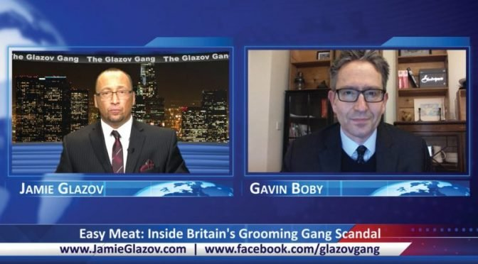 Glazov Gang: Inside the World of Muslim Rape Gangs