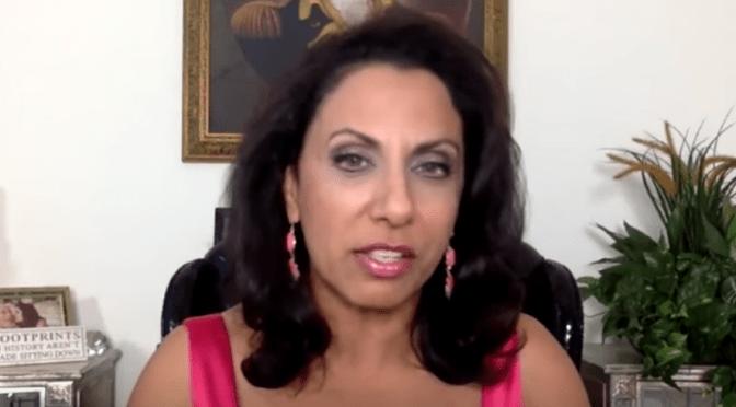 Glazov Gang: Brigitte Gabriel – Was Mohammed Good to Jews and Christians?