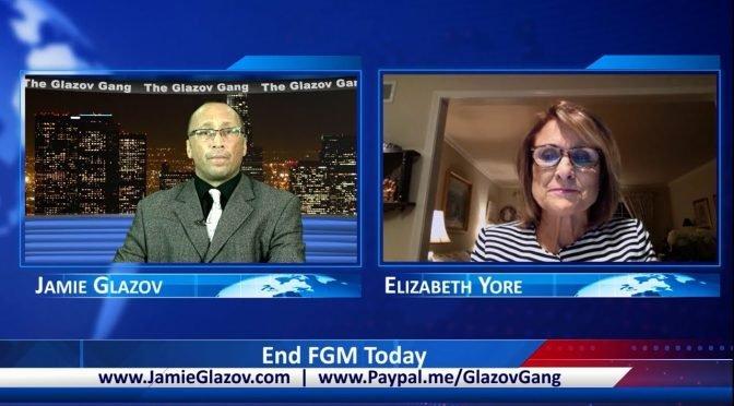 Glazov Gang: End FGM Today