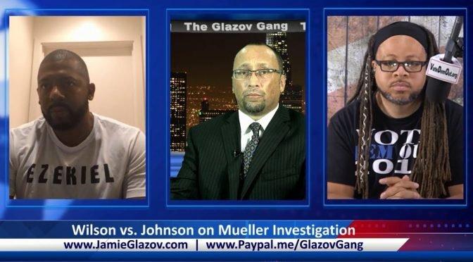 Standoff: Wilson vs. Johnson on Mueller Investigation