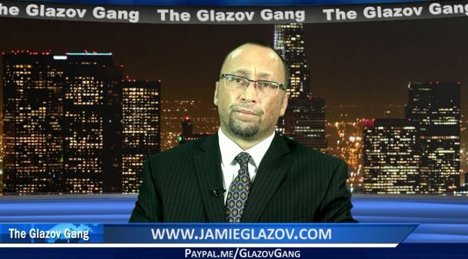 Facebook Bans Glazov Gang Host Jamie Glazov on 9/11 – For Posting on How to Prevent Another 9/11