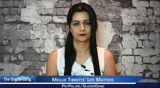 Cyrus Moment: Mollie Tibbetts' Life Matters